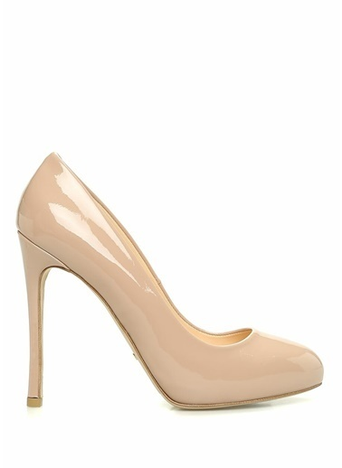 Beymen Collection Stiletto Pudra